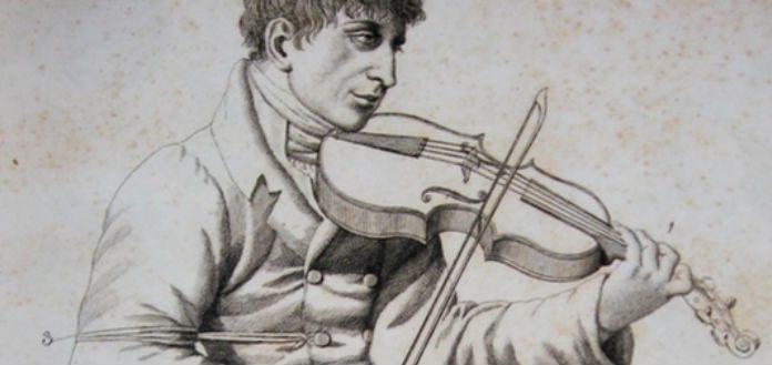 Bartolomeo Campagnoli Cover