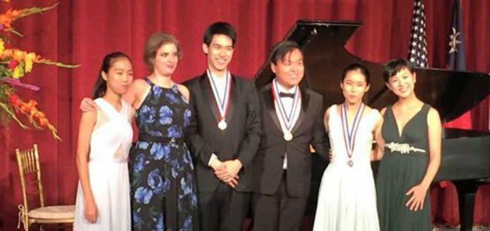 IVCI Winners