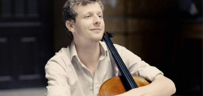 Istvan Vardai Cellist Vienna University Teaching Faculty Cover