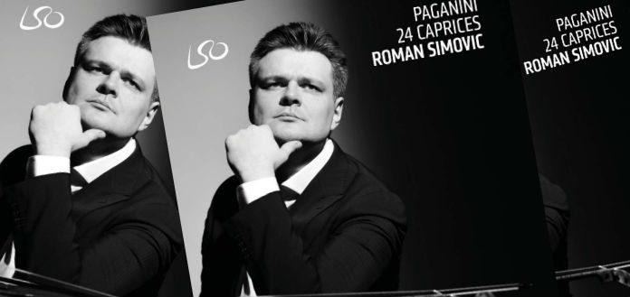Roman Simovic OUT NOW