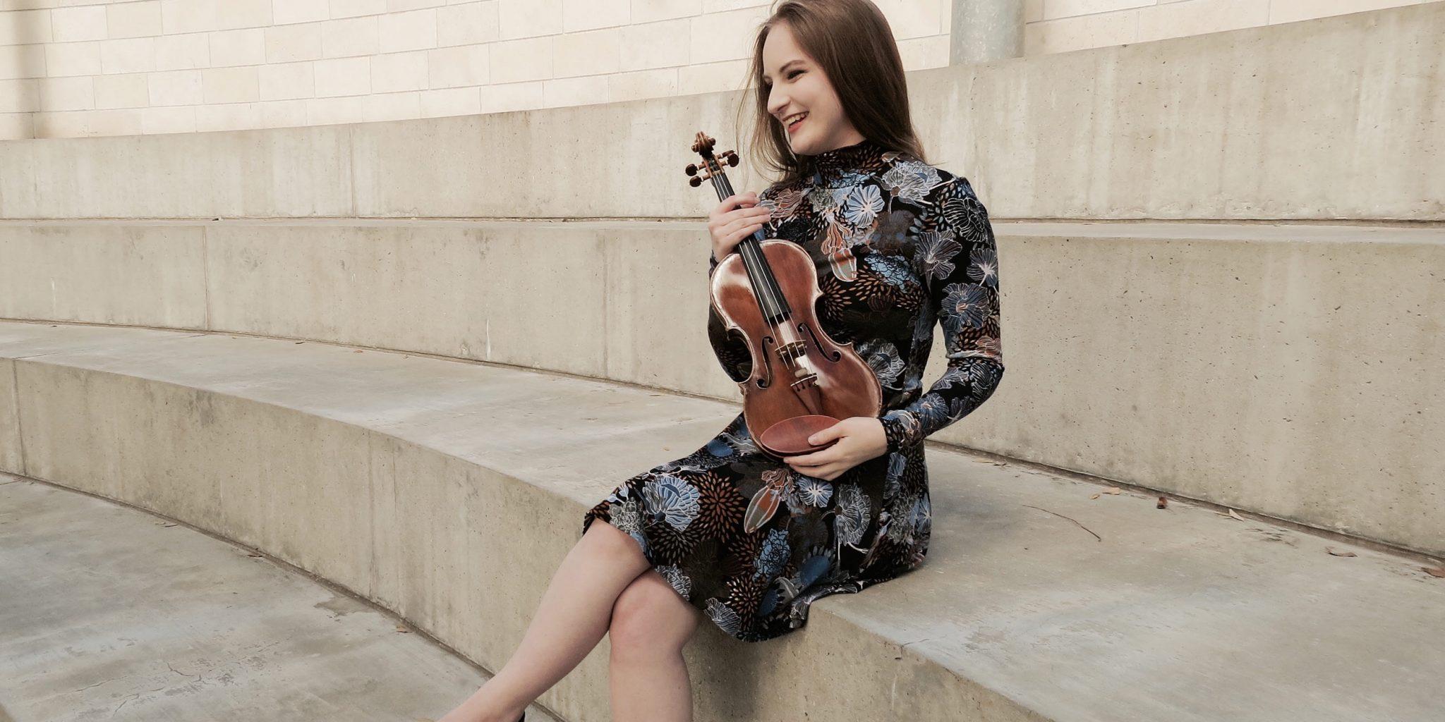 Minnesota Orchestra Announces New Associate Concertmaster
