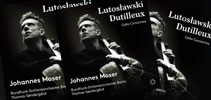 Johannes Moser OUT NOW