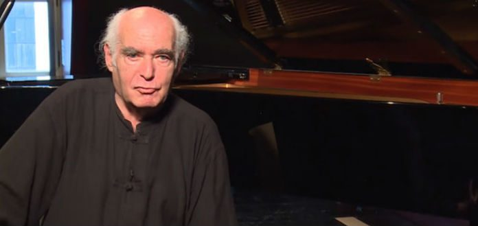 Alain Kremski Composer French Obituary Cover