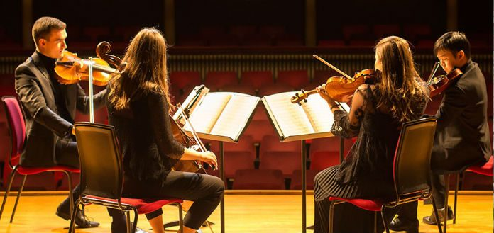 London's Royal College Announces New String Quartet Fellowship Program