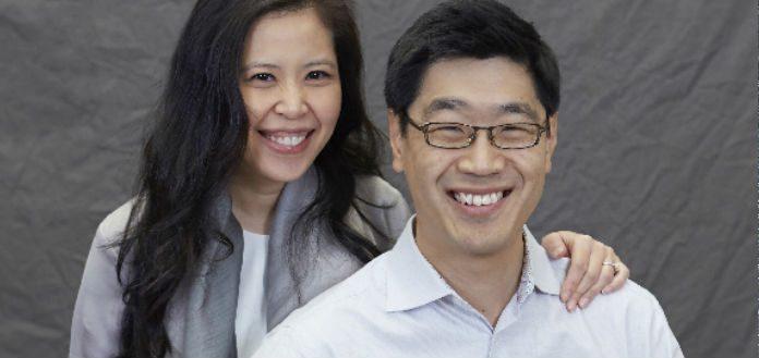 Gloria Chien Soovin Kim Cover
