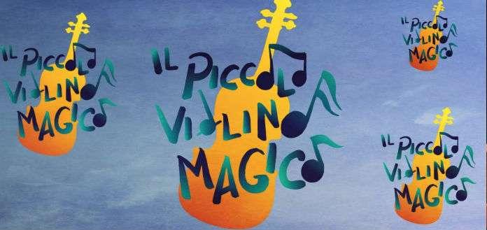 Verbazingwekkend VC LIVE   2019 il Piccolo Violino Magico International Competition CY-44