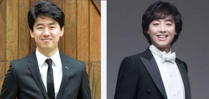 Kensho Watanable Zhang Liang Conductors Cover