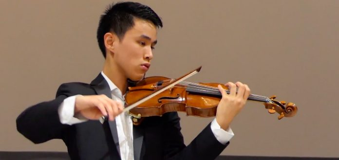 Kevin Zhu