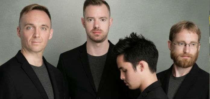 New York's Mannes School of Music Announces New Quartet-In