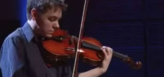 Matthew Lipman Viola From The Top Cover