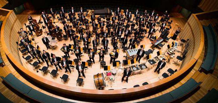 AUDITION | Singapore Symphony – 'Section 1st Violin' Position [APPLY]