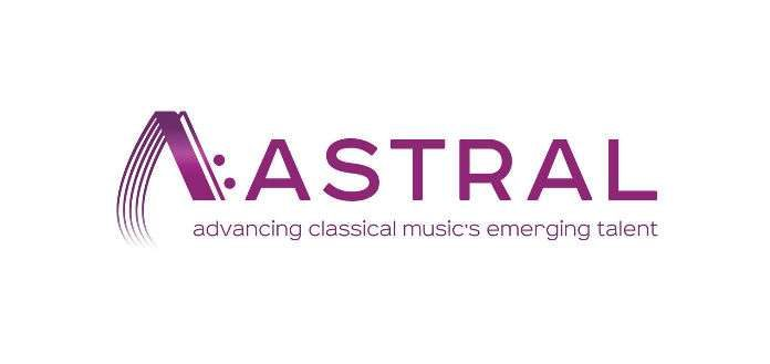Astral Artists Logo Cover 6