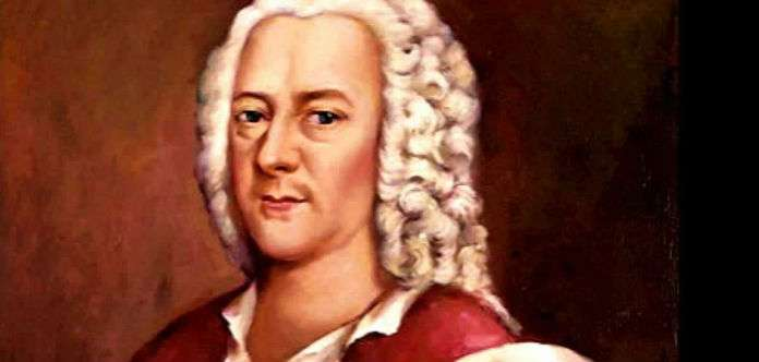 Image result for telemann