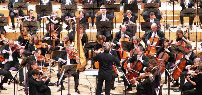 AUDITION | Halle Orchestra, Manchester, England – 'Principal Double