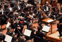 Helsinki Philharmonic Orchestra, Finland – 'Tutti 1st Violin