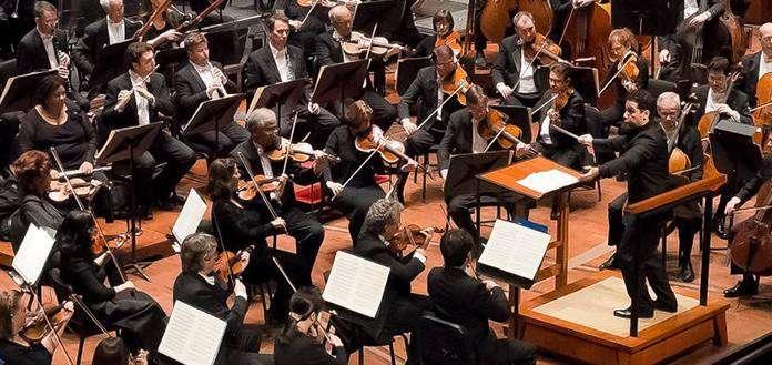 AUDITION | Houston Symphony – 'Associate Principal Second