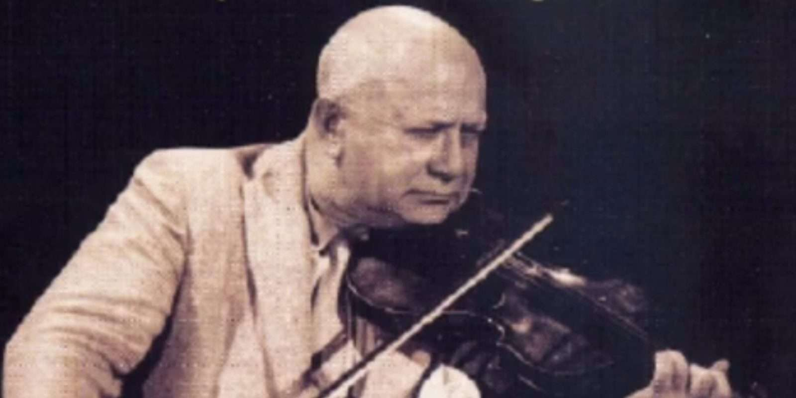 NEW TO YOUTUBE | Violinist Mischa Elman - Bruch Violin Concerto [1956 ARCHIVAL]