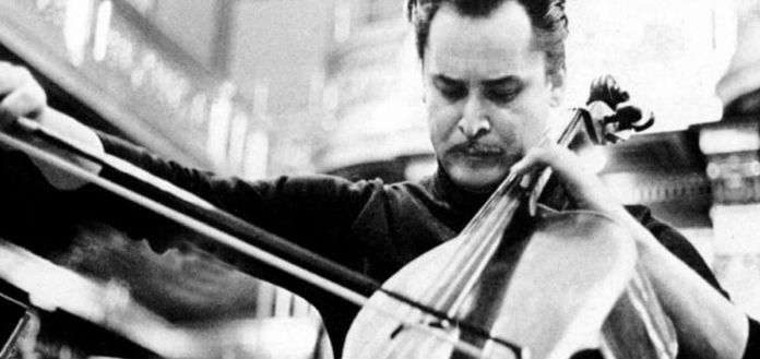 Cellist Vladimir Orloff Died Passed Away Cover