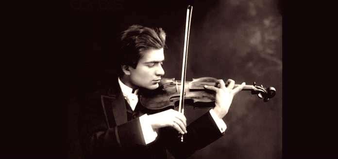 NEW TO YOUTUBE | Bronislaw Huberman – Mozart Violin Concerto No. 3 in G Major [1934 ARCHIVAL]
