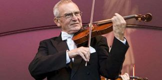 DIED Archives - The World's Leading Classical Music News