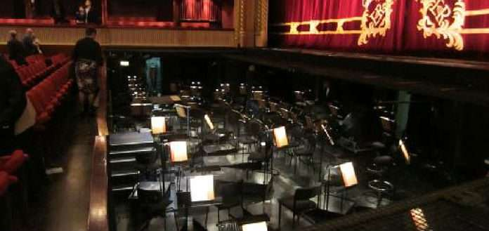 BREAKING | London's Royal Opera House Ordered to Pay £750,000 In Musician's Hearing Damage Case