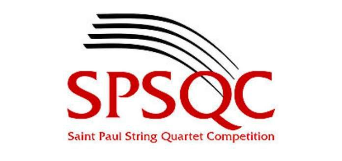 Saint Paul String Quartet Competition