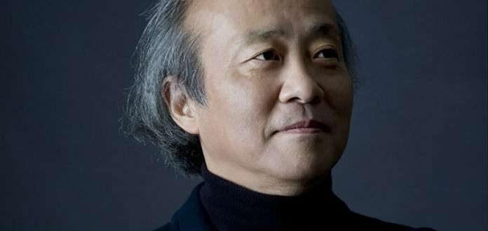 Tadaaki Otaka Conductor Cover
