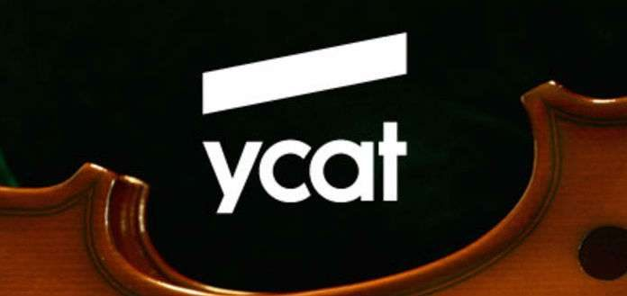 YCAT Young Classical Artists Trust Finalists Cover