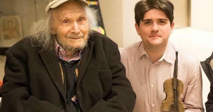 Fedor - Ivry Gitlis Prize