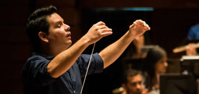 Miami Symphony Orchestra Announces New Assistant Conductor