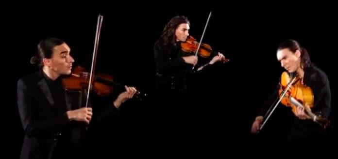 Sergey Malov - Mendelssohn Octet