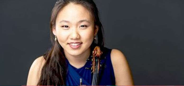 BREAKING | Stella Chen Awarded 1st Prize at Brussel's Queen Elisabeth Competition
