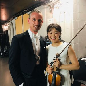 AUDITION | Scottish Chamber , UK – 'Sub-Principal Viola