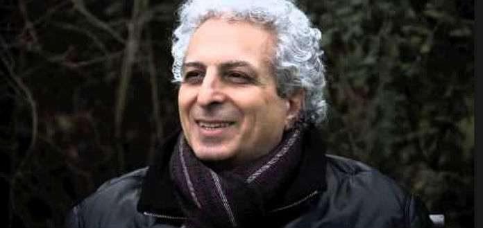 Vago Zakaryan Violin Concerto Composer