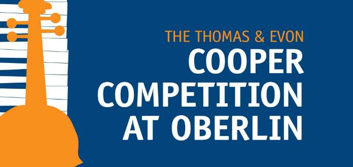 Cooper Competition