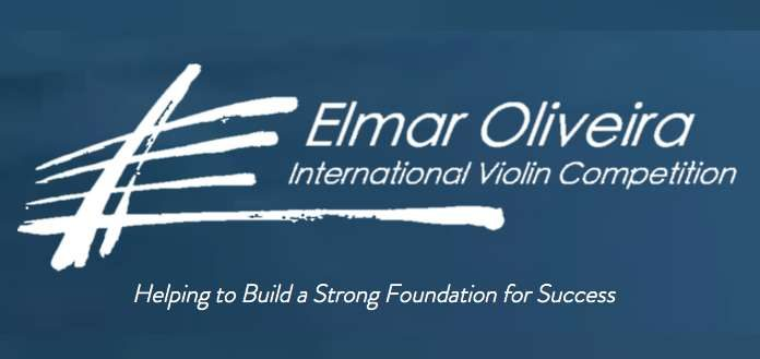 Elmar Oliviera International Competition