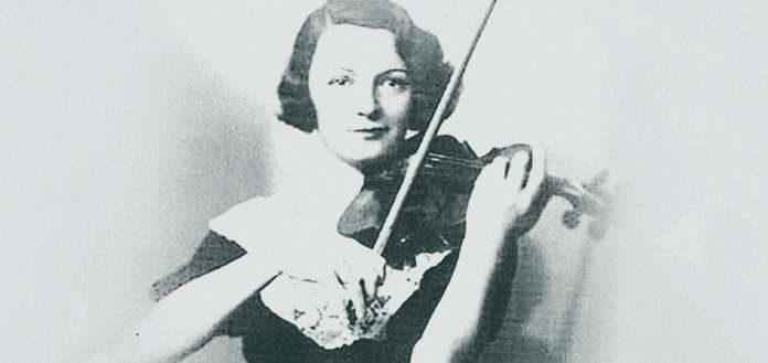 Ilona Feher