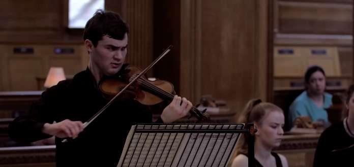 Nathan Meltzer - Franck Sonata