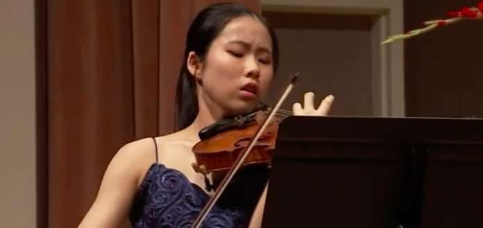 Risa Hokamura - YCA Flashback Friday
