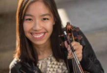 13 Year Old Prodigy Composer Signed to Prestigious NY Management Roster