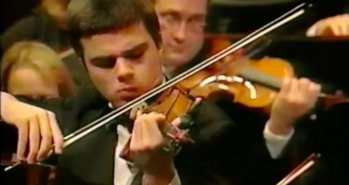 Yossif Ivanov - Throwback Thursday