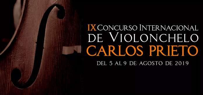 Carlos Prieto Competition