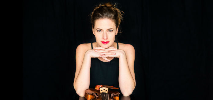 VC INSIGHT | Violinist Esther Hoppe – 'Student Dos and Dont's for a First Lesson' [BLOG]