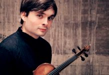The Violin Channel - Classical Music News