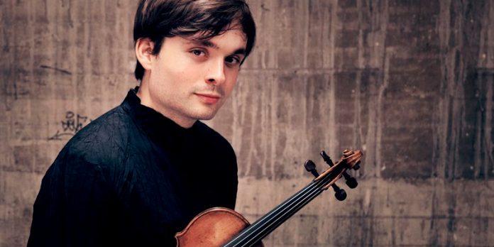 Francisco Fullana - Violinist
