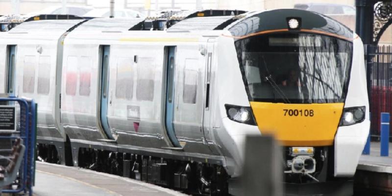 London Train Violin Stolen