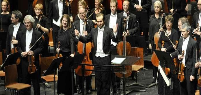 Orchestre Symphonique De Quebec Cover