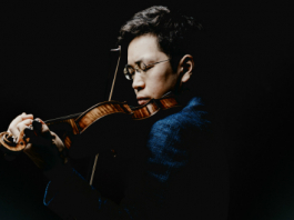VC YOUNG ARTISTS | The Violin Channel | The World's Leading