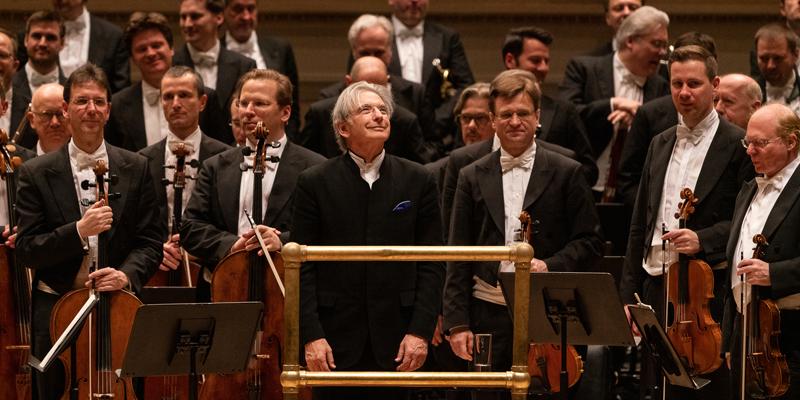 AUDITION | Vienna Symphony Orchestra – 'Principal Viola' Position [APPLY]