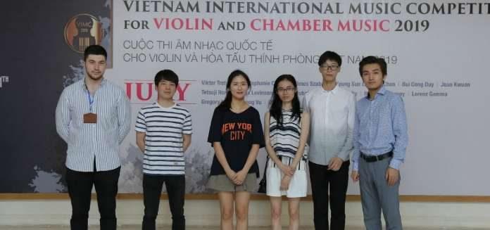 Vietnam Finalists